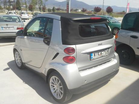 Smart ForTwo  '09 - € 5.500 EUR