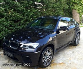 Bmw X6 M M 555PS AUTOKANTZAVELOS