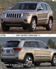 Chrysler / Jeep - JEEP GRAND CHEROKEE 11-14