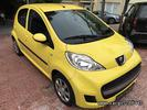 Peugeot 107 URBAN MOVE PLUS FACELIFT AUTO