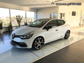 Renault Clio 1.6 RS Trophy 220hp
