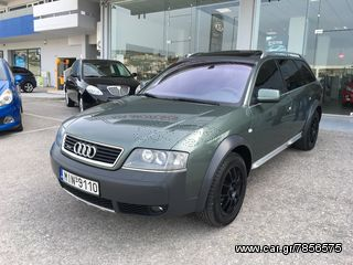 Audi Allroad All road diesel V6
