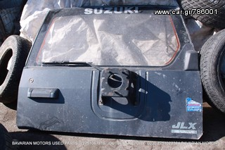 SUZUKI VITARA 16 V 1.6 exclusive 1997