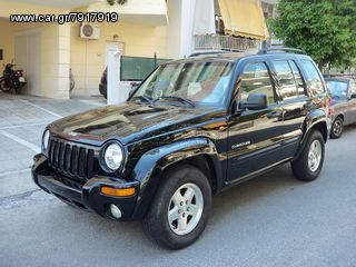 Jeep Cherokee AERIO+ LIMITED EDITION