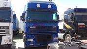 DAF  XF 480 SUPER SPACE CAB
