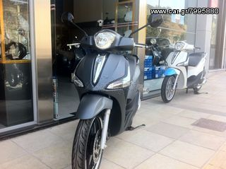 Piaggio  LIBERTY 125 ABS IGET  ΠΡΟΣΦΟΡΑ