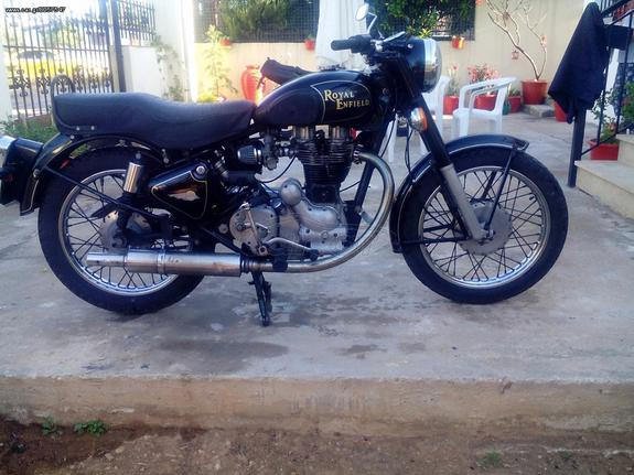 Royal Enfield Bullet 500 94 2500 Eur Negotiable Cargr