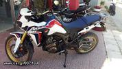 Honda CRF 1000 AFRICA TWIN 2016 ABS SP.COLOR '16 - € 13.790 EUR
