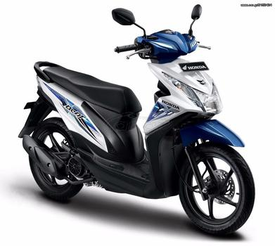 Honda  BEAT 110 NEW '18 - € 1.990 EUR