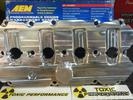 Integrated Billet vw audi seat skoda Tfsi Valve Cover