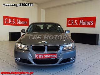 Bmw 320 EXCLUSIVE  FACELIFT CRS MOTORS