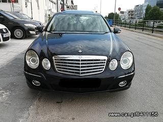 Mercedes-Benz E 200 ELEGANCE FACELIFT