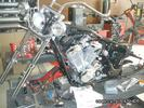Honda VT 400 C Shadow  '97 - € 4.200 EUR