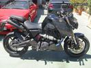 Yamaha MT-03 CARBON-UP SIDE DOWN-