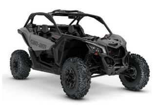 CAN-AM  MAVERICK X3 X DS NEW 2018