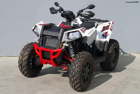 Polaris  SCRAMBLER XP 1000 '17 - € 17.500 EUR