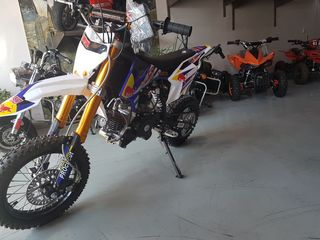 Dirt Motos  KTM 80cc 4Τ