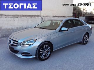 Mercedes-Benz E 180 156ps AVANTGARDE PACKET