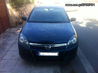 Opel Astra AUTOMATIC - TWINPORT
