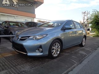 Toyota Auris 1.4 D-4D ACTIVE PLUS KLIMA
