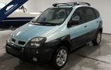 Renault Scenic RX4 4x4 2.0 5d