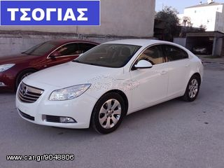 Opel Insignia 1.4 TURBO EDITION 140 PS