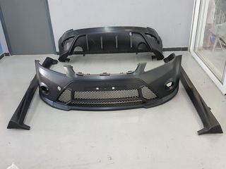 FORD FOCUS Look RS BODY KIT 08-11