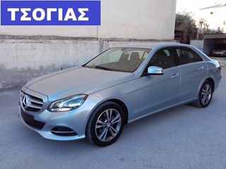 Mercedes-Benz E 200 Ε180 156ps AVANTGARDE PACKET