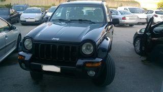 Jeep Cherokee LIMITED 3.7 AUTO