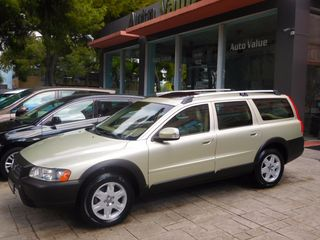 Volvo XC 70 CROSS COUNTRY 4Χ4 ΕΛΛΗΝΙΚΟ!