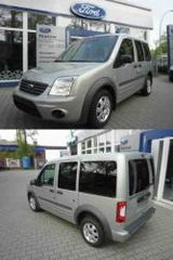 Ford - FORD TRANSIT CONNECT 10-