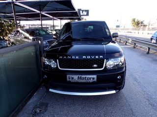 Land Rover Range Rover Sport facelift AUTOBIOGRAPHY 2013'