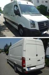VW - CRAFTER 06-