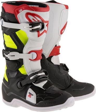 f2aed9aada1 Alpinestars Tech 7S Mx Boots JR Παιδικές Μπότες - € 195 EUR - Car.gr
