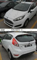 Ford - FORD FIESTA 13-