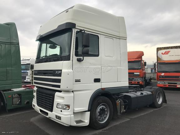 DAF XF 480 SSC LOW DECK '04 - Ask for price - Car gr