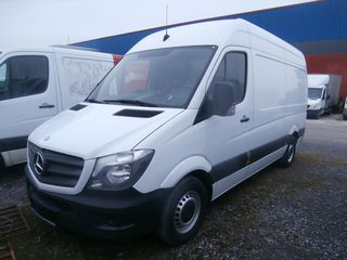 Mercedes-Benz  313 CDI SPRINTER FULL EXTRA!