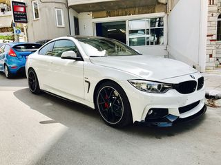 BMW SERIES 4 F32 M Performance BODY KIT