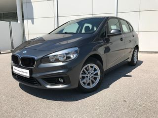 Bmw 216 Active Tourer Diesel Automatic F45
