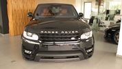 Land Rover Range Rover Sport SDV6 HSE DYNAMIC 7 SEATS