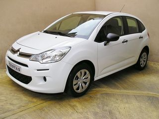 Citroen C3 DIESEL FACE LIFT  AΠΟΣΥΡΣΗ ΕΓΓ