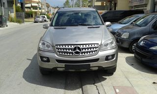 Mercedes-Benz ML 350 4 MATIC SPORT PACKET