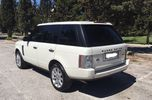 Land Rover Range Rover SUPERCHARGED 400 HP '06 - 29.900 EUR