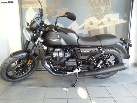 Moto Guzzi V7 Iii 750 Stone προσφορα 19 8980 Eur Cargr