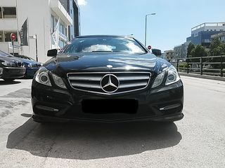 Mercedes-Benz E 200 SPORT PACKET 7G -TRONIC