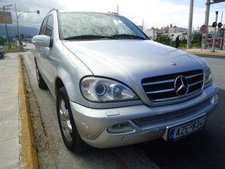 Mercedes-Benz ML 400 DIESEL AUTOMATO FULL EXTRA