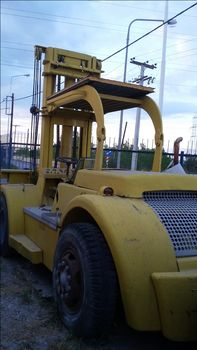 Hyster   '90 - € 10.000 EUR