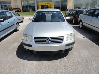 Volkswagen Passat 1.800cc TURBO 20V 150PS